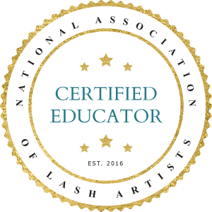 eyelash divas certified educator